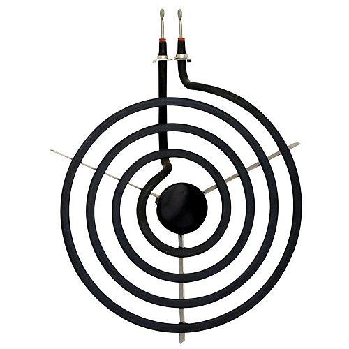 "Range Kleen Element Plug-in Y Bracket Lg/8"""