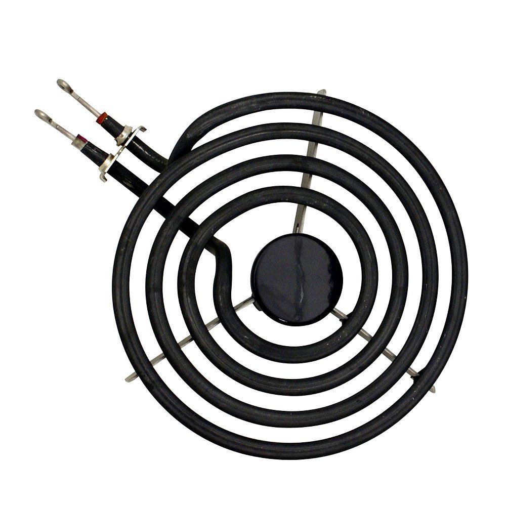 "Range Kleen Range Kleen Element Plug-in Y Bracket 4 Turns Sm/6"""