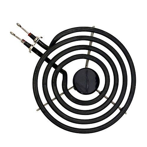 "Range Kleen Element Plug-in Y Bracket 4 Turns Sm/6"""