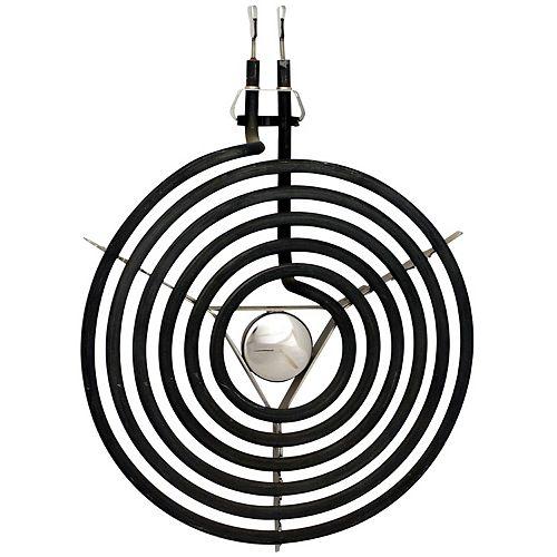 "Range Kleen Element Plug-in GE/Hotpoint Lg/8"""