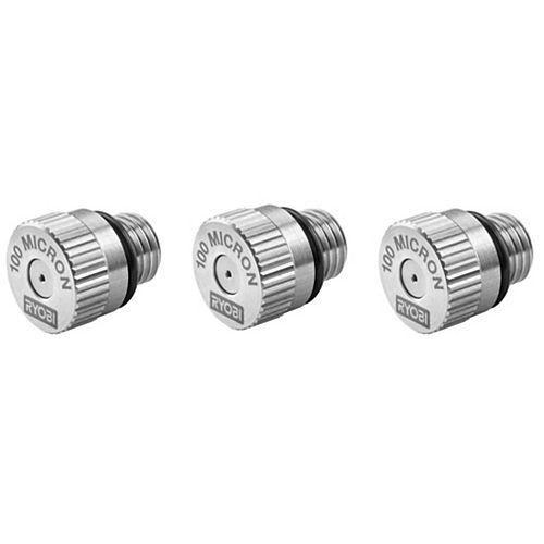 Replacement 100-Micron Nozzle (3-pack)