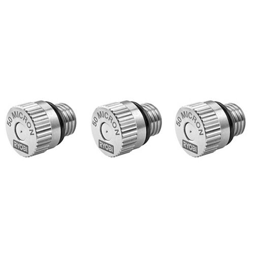 Replacement 50-Micron Nozzle (3-pack)