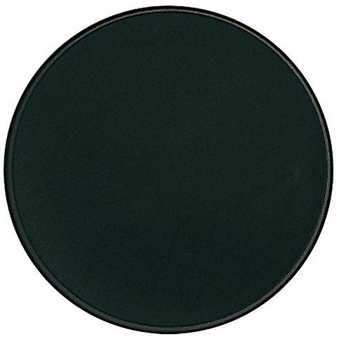 Range Kleen Burner Kovers Round Black