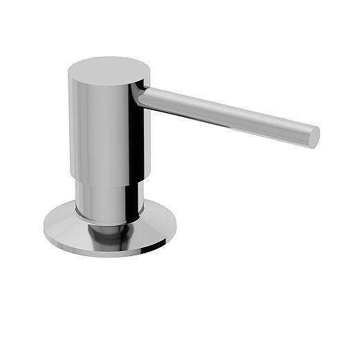 Bolton Kitchen Soap Dispenser in Chrome
