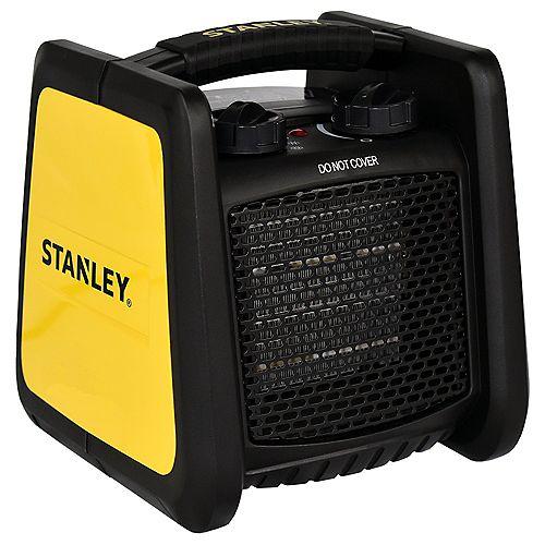 Stanley 1500W Low Profile Desktop Heater