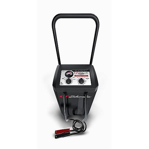 Chargeur de batterie manuel 12V 150 Amps / Démarreur du moteur