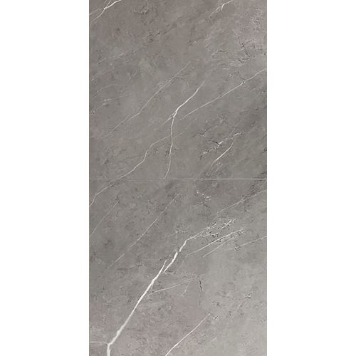 Mosaic Marble 5.5 mm Thick x 18-1/2-inch Width x 37-inch Length Vinyl Flooring (19.02 sq. ft. / case)