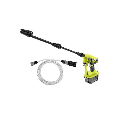 18V ONE+ 320 PSI 0.8 GPM Cold Water Cordless Power Cleaner (Tool Only)