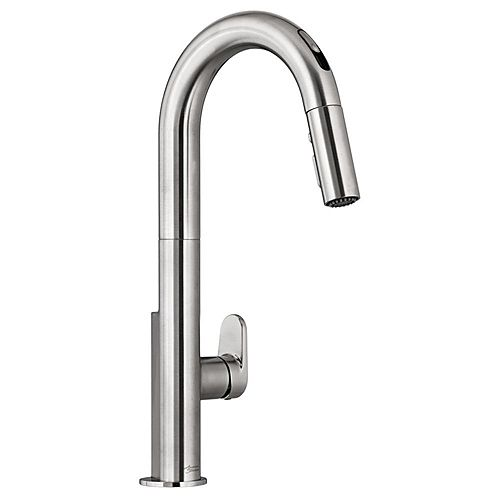 Beale Touchless Selectronic Pulldown Kitchen Faucet in Stainless Steel