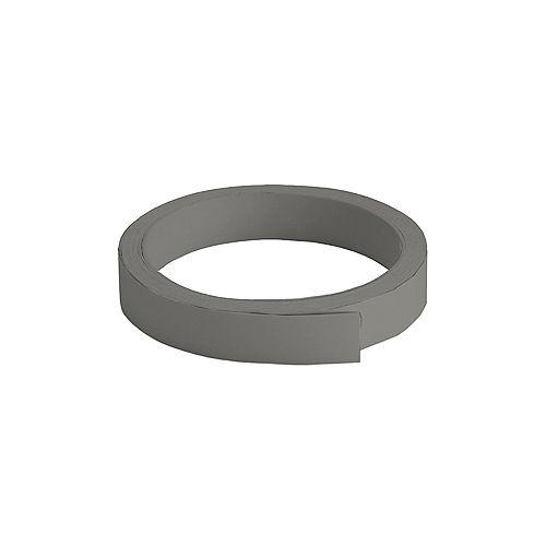 Edge Band Pure Grey (25 feet)