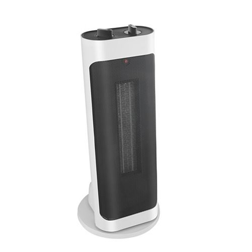 Ecohouzng Tower Ceramic Fan Heater with Remote Control