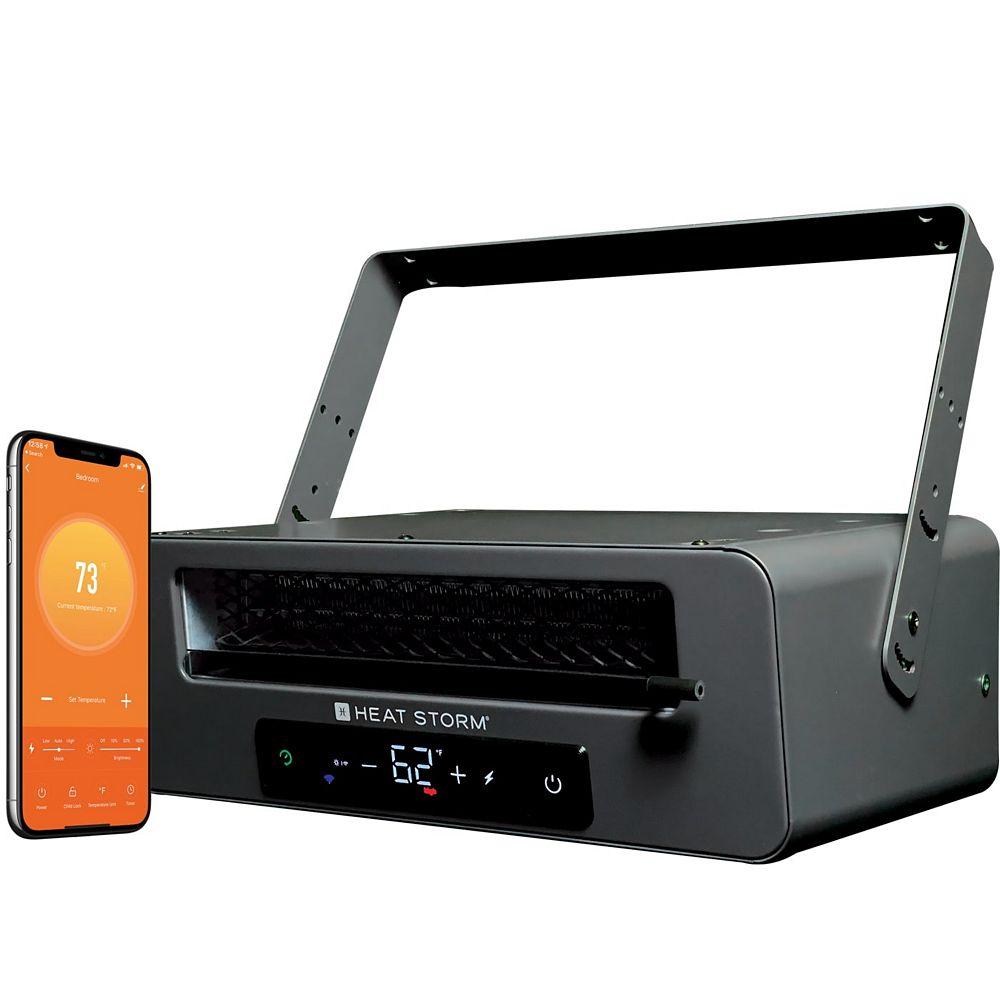 Heat Storm Heatstorm 6000 watt Garage Heater