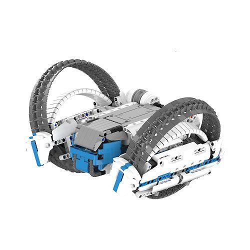 Robot Builder Circle Tracker