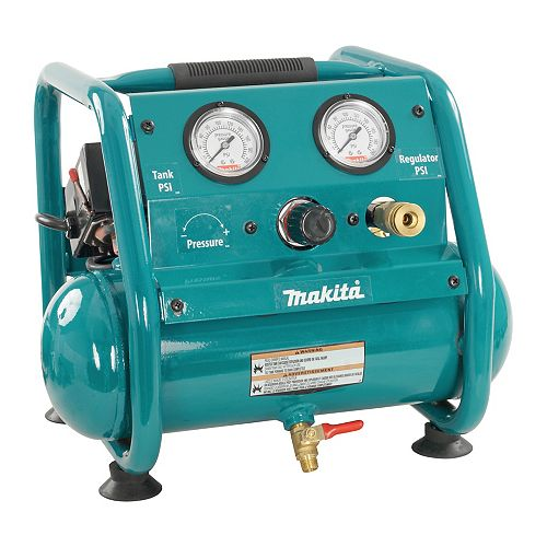 1 HP Peak Air Compressor