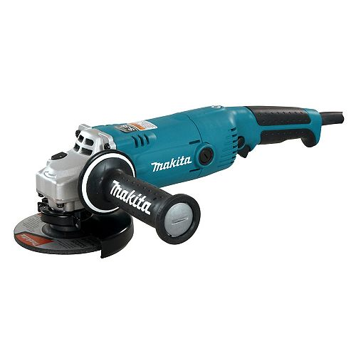 5 inch Angle Grinder with SJS & Electronic Control