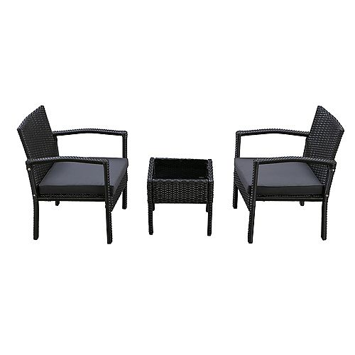 Patioflare Melody Chat Set