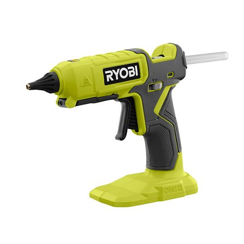 18V ONE+ Cordless Dual Temperature Glue Gun (Tool-Only)