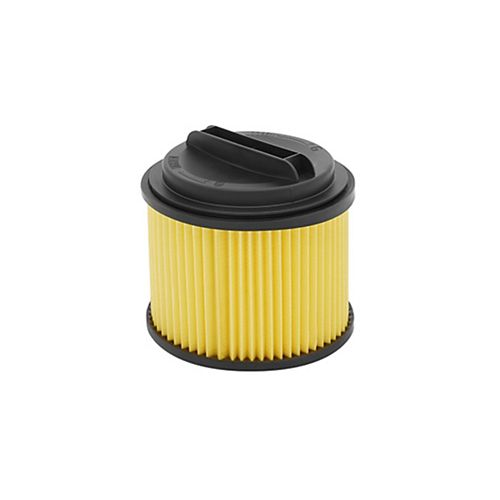 Replacement Filter for PWV200 18V ONE+ 4.75 Gallon Wet/Dry Vacuum