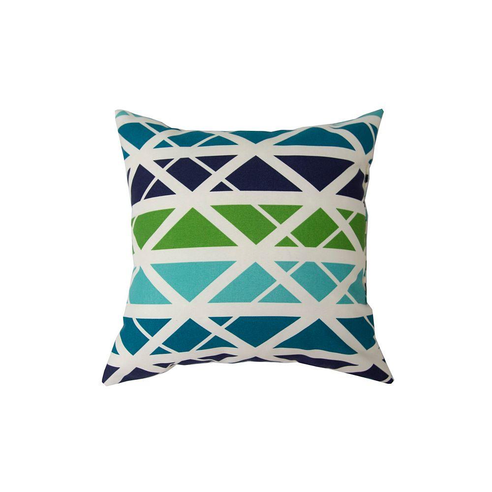 Bozanto Inc. Square Toss Cushion