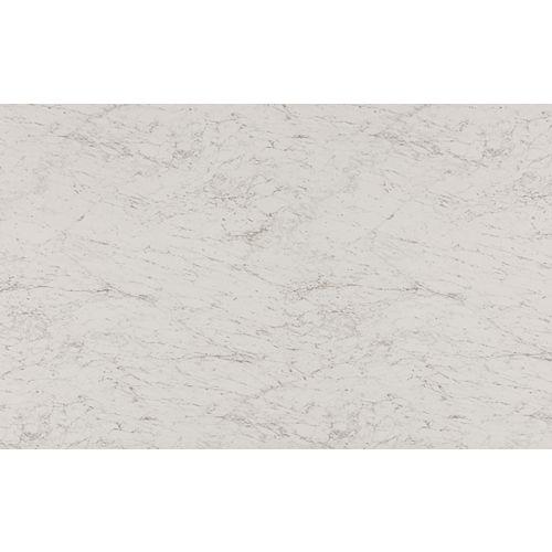Carrara Venato Feuille De Stratifié De 144 Po x 60 Po Dans La Finition Ultra Smooth