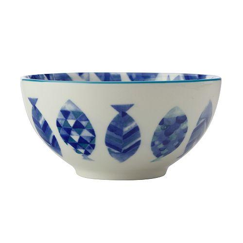 Reef Fish Bowl 12.5 cm - Pack of 4