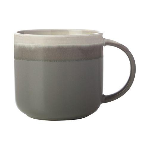 Panko Charcoal Mug 410 ml - Pack of 6