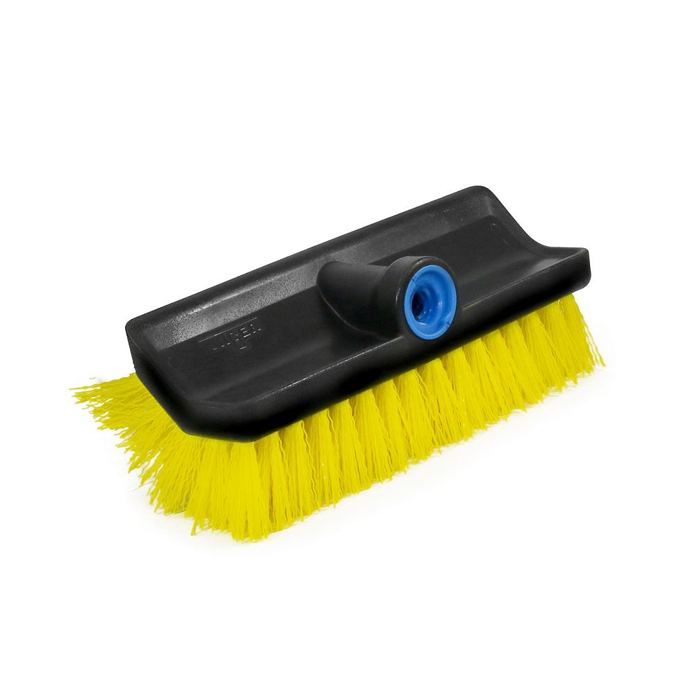 Unger Professional UngerPro Lock-On Multi-Angle Scrub Brush