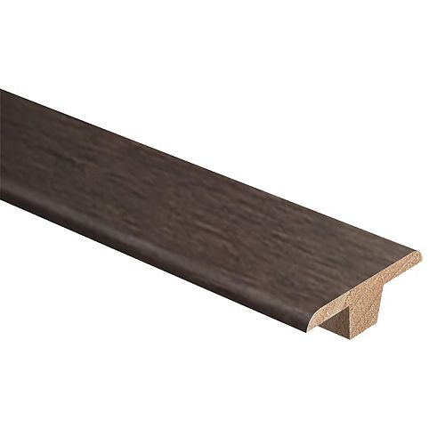 Hard Maple Chroma/Arizona Birch .375-inch x 1.75-inch x 94-inch Hardwood T-Molding