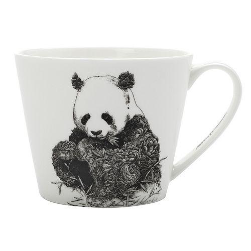 Marini Ferlazzo Giant Panda Mug 450 ml - Pack of 4