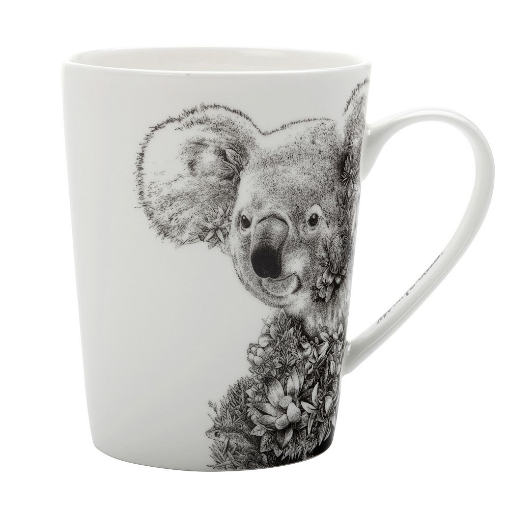 Maxwell & Williams Marini Ferlazzo Koala Mug 450 ml - Pack of 4