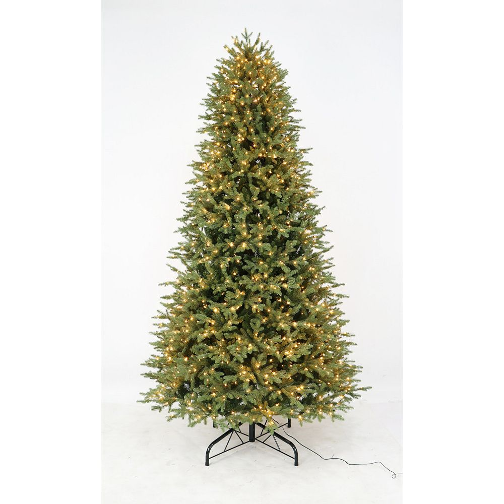 Home Accents Holiday 9FT Jackson Fir
