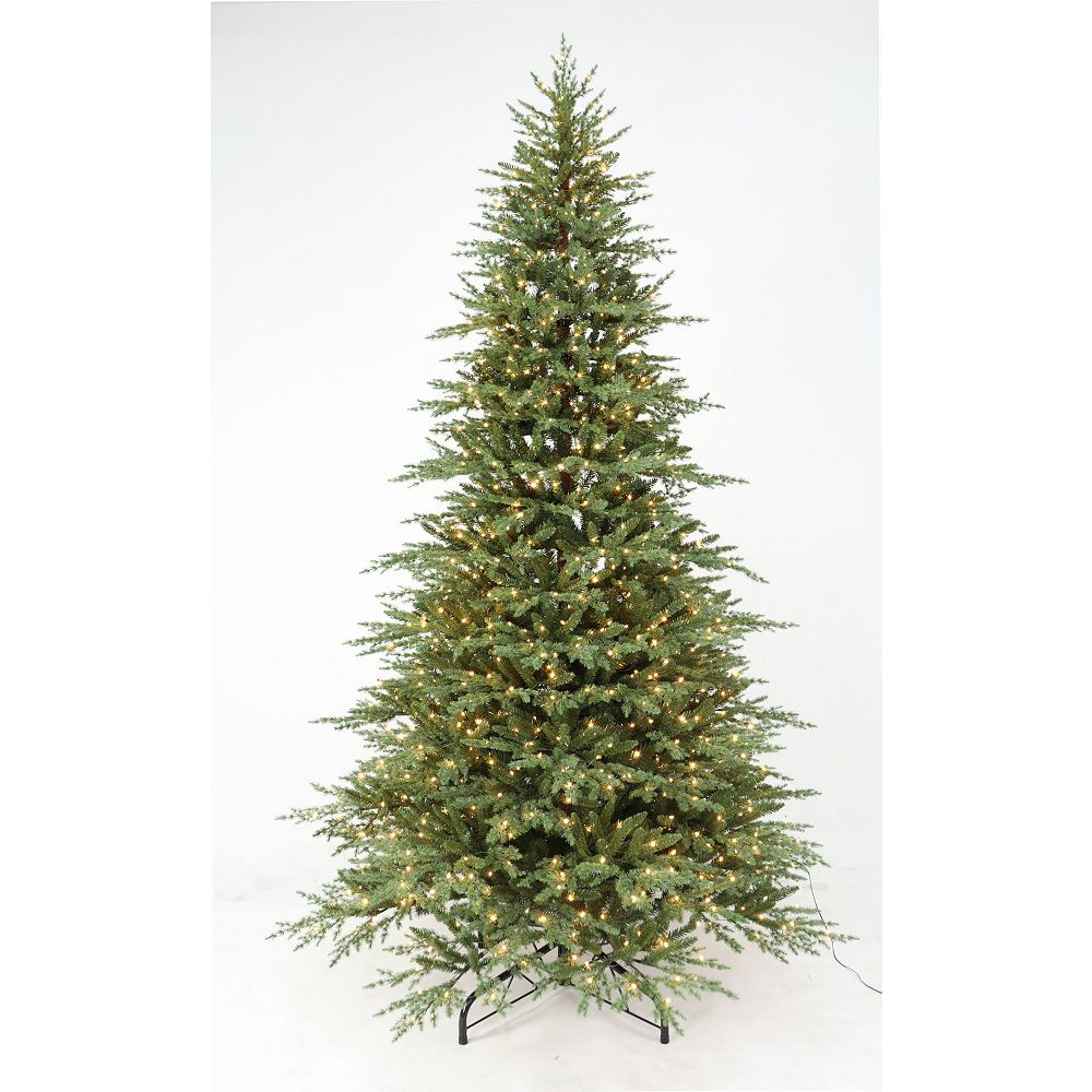 Home Accents Holiday 9FT Westcliff Norway Spruce