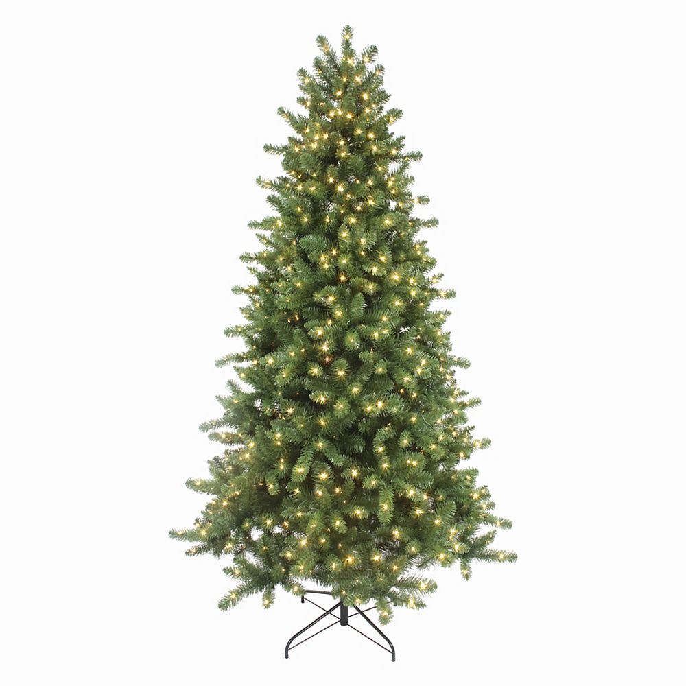 Home Accents Holiday HAH 7.5FT Fenwick Fir 750L