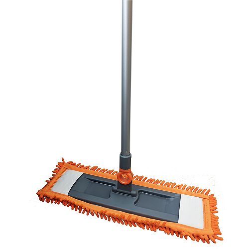 HDX Microfibre Mop and Duster
