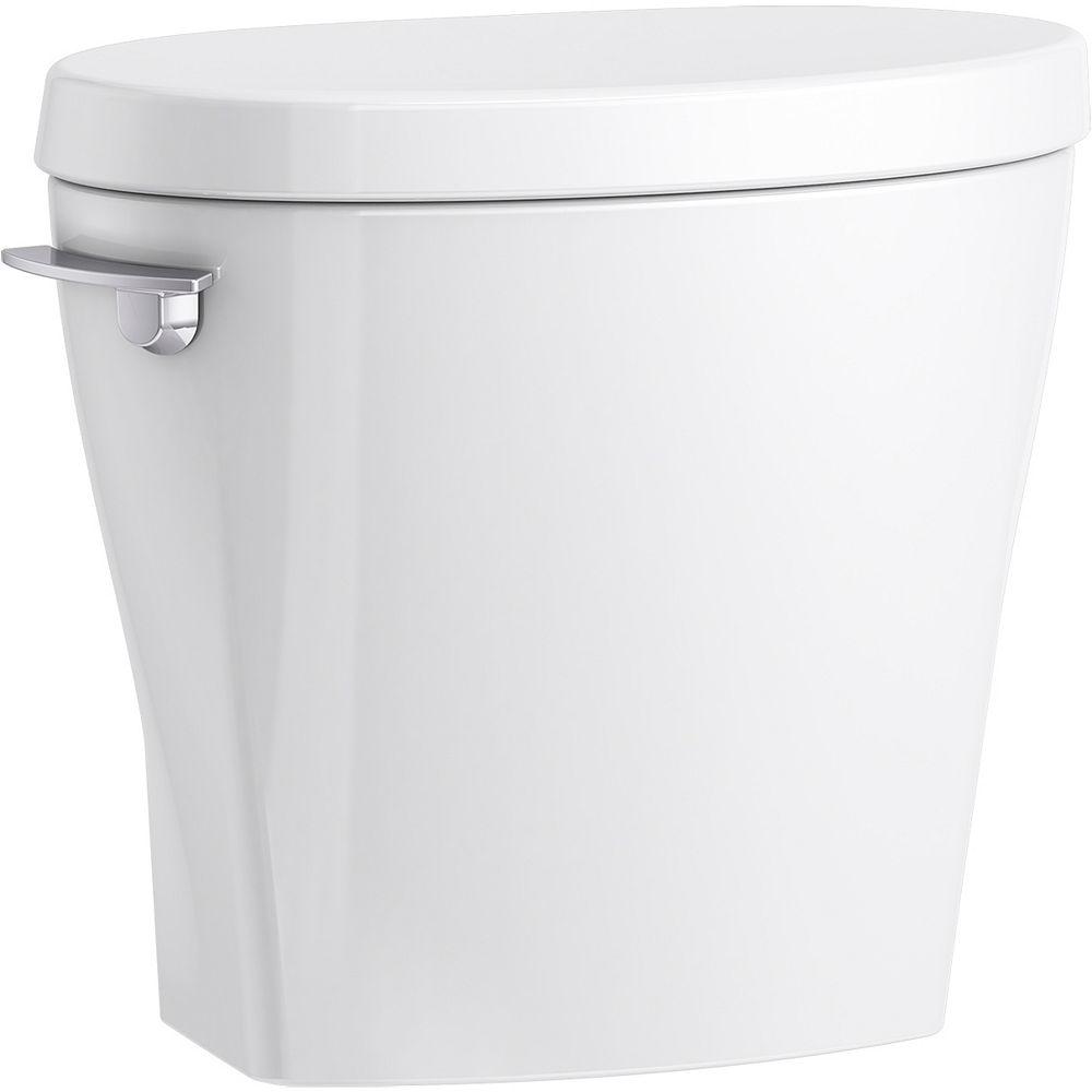 KOHLER Betello 1.28 Gpf Toilet Tank With Aquapiston Flushing Technology And Left-hand Trip Lever