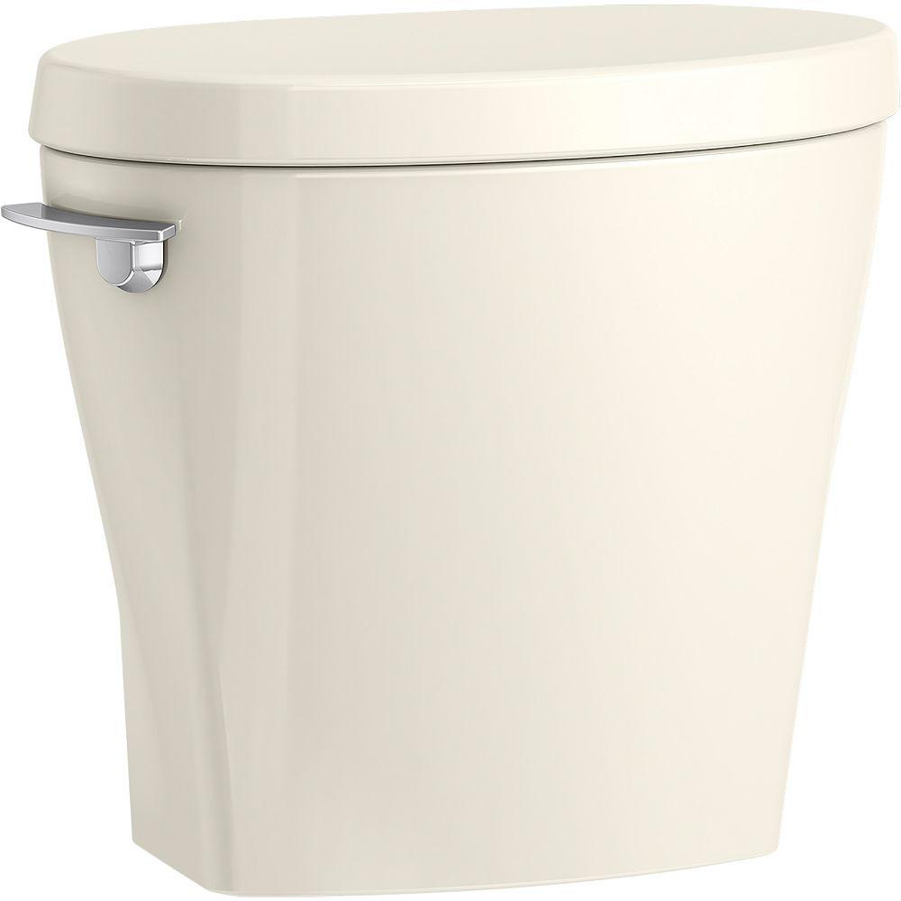 KOHLER Betello 1.28 Gpf Toilet Tank With Aquapiston Flushing Technology in Biscuit