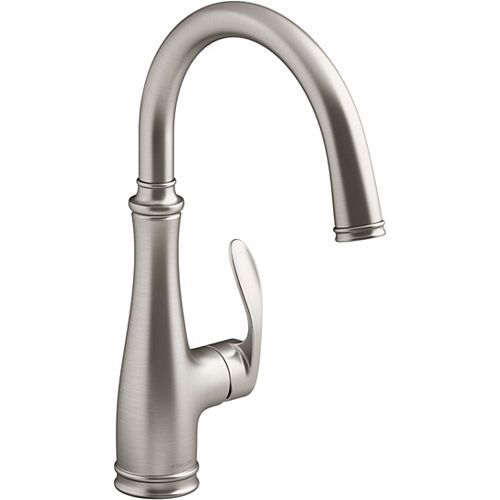 Bellera Bar Sink Faucet in Vibrant Stainless