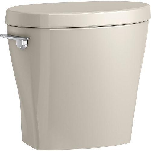 Betello with Continuousclean 1.28 Gpf Toilet Tank in Sandbar