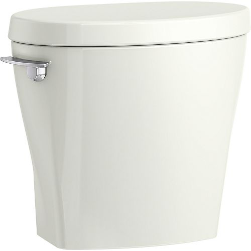 Betello with Continuousclean 1.28 Gpf Toilet Tank in Dune