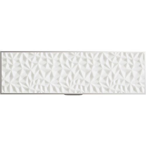 Tailor 28-3/4-inch Carved Stone insert