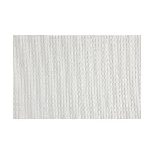 Glimmer White Placemat - Pack of 12