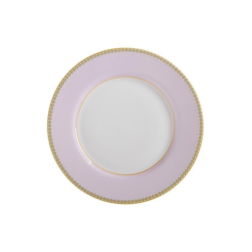 Maxwell & Williams T&C's Contessa Classic Rose plate 19 cm - Pack 4