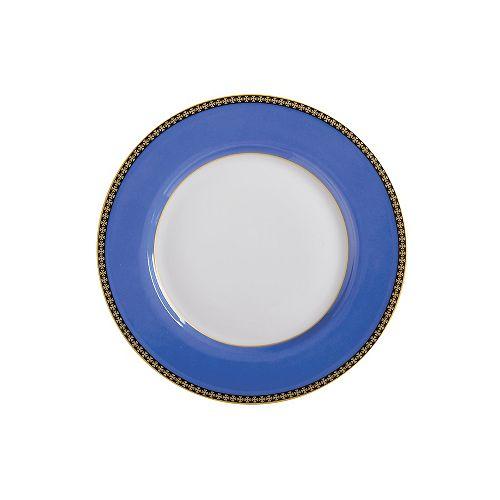 T&C's Contessa Classic Blue plate 19 cm - Pack 4