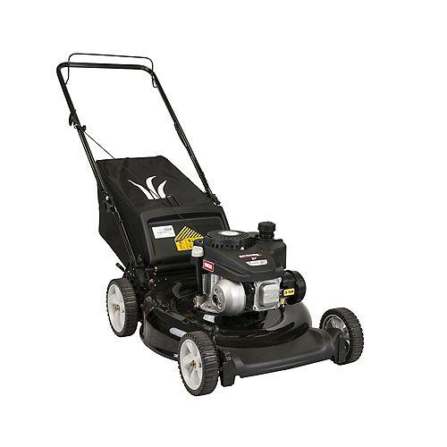 21 in 140cc Powermore 2-in-1 Push Lawn Mower