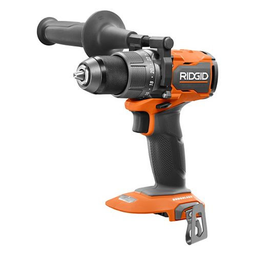 18V Lithium-Ion Brushless Cordless 1/2-inch  Drill/Driver (Tool-Only)