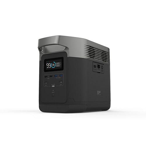 EcoFlow Delta 1300 Portable Battery Generator