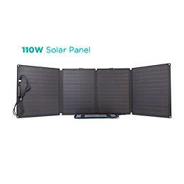 Chargeur de panneau solaire EcoFlow 110W