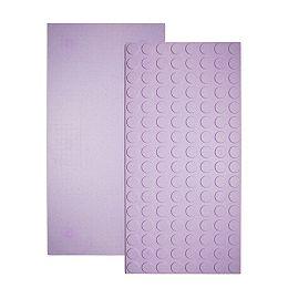 Insul-Armor Le Panneau de sous-plancher de première qualité 23 1/4 x 47 1/4 po (Boîte de 10 panneaux qui couvre 80 pieds carrés)