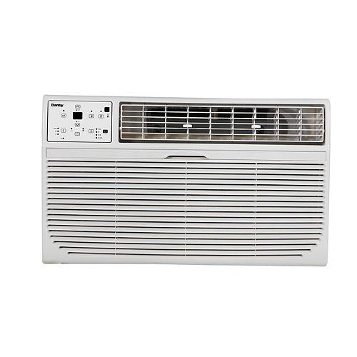 Danby 10,000 BTU Through-the-Wall Air Conditioner