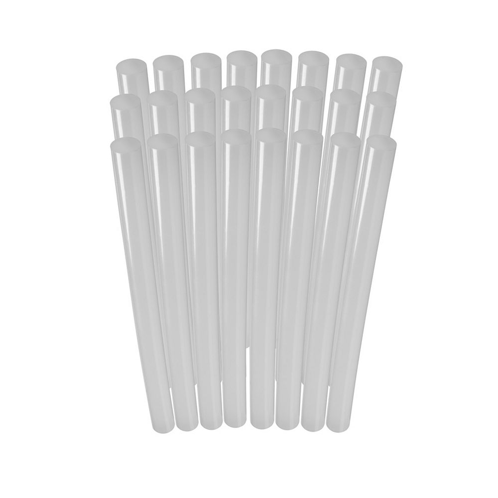 RYOBI 1/2-inch Full Size Glue Sticks (24-pack)